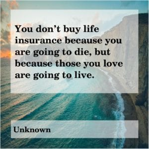 Why Life Insurance is Important